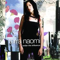 Picture of a band or musician: Terra Naomi
