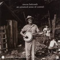 Picture of a band or musician: Roscoe Holcomb