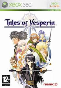 Picture of a game: Tales Of Vesperia: Definitive Edition