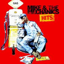 Picture of a band or musician: Mike & The Mechanics