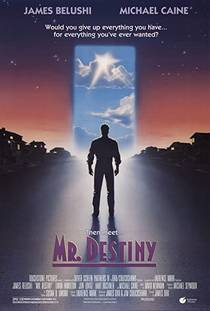 Picture of a movie: Mr. Destiny