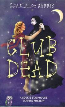 Picture of a book: Club Dead
