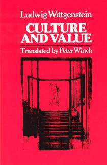 Picture of a book: Culture and Value