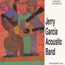 Picture of a band or musician: Jerry Garcia Acoustic Band