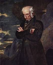Picture of an author: William Wordsworth