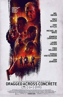 Picture of a movie: Dragged Across Concrete