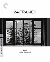 Picture of a movie: 24 Frames