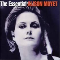 Picture of a band or musician: Alison Moyet