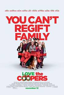 Picture of a movie: Love The Coopers