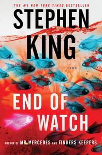 Picture of a book: End Of Watch