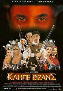 Picture of a movie: Kahpe Bizans