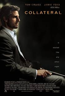 Picture of a movie: Collateral