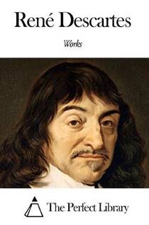 Picture of a book: Works of René Descartes