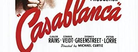 Image of Casablanca