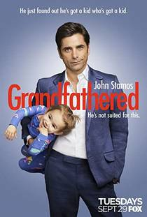 Picture of a TV show: Grandfathered