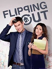 Picture of a TV show: Flipping Out