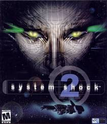 Picture of a game: System Shock 2
