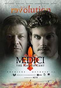 Picture of a TV show: Medici