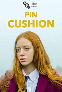 Picture of a movie: Pin Cushion