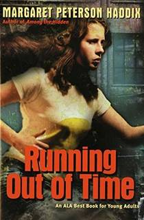 Picture of a book: Running Out Of Time
