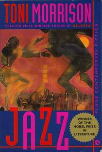 Picture of a book: Jazz