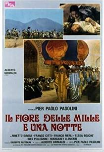 Picture of a movie: Arabian Nights