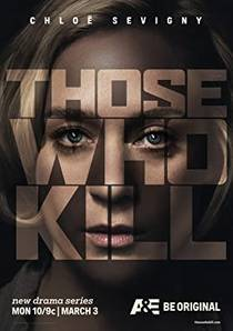 Picture of a TV show: Those Who Kill