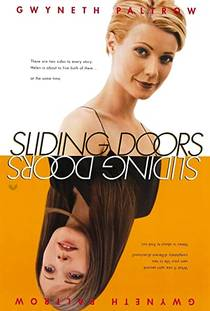 Picture of a movie: Sliding Doors