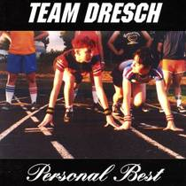 Picture of a band or musician: Team Dresch