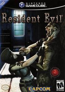 Picture of a game: Resident Evil Hd Remaster