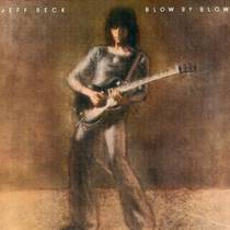 Picture of a band or musician: Jeff Beck