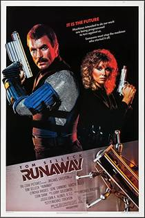 Picture of a movie: Runaway