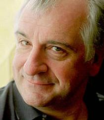 Picture of an author: Douglas Adams