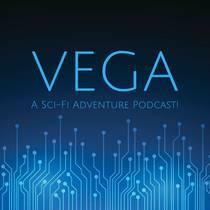 Picture of a podcast: Vega: A Sci-Fi Adventure Podcast!