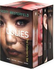 Picture of a book: Uglies, The Collector's Set