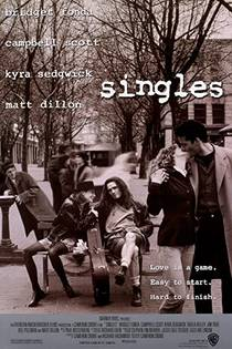 Picture of a movie: Singles
