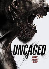 Picture of a movie: Uncaged
