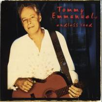 Picture of a band or musician: Tommy Emmanuel