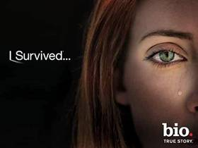 Picture of a TV show: I Survived...