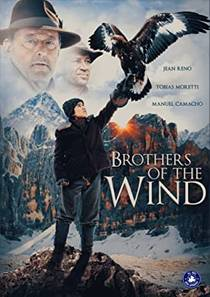 Picture of a movie: Brothers Of The Wind
