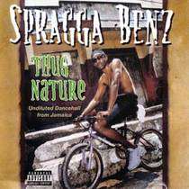 Picture of a band or musician: Spragga Benz