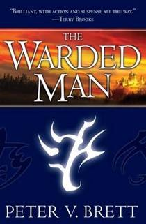 Picture of a book: The Warded Man