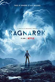 Picture of a TV show: Ragnarok
