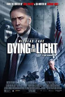 Picture of a movie: Dying Of The Light