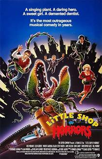 Picture of a movie: Little Shop Of Horrors
