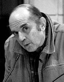 Picture of an author: Harvey Pekar