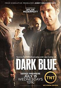 Picture of a TV show: Dark Blue
