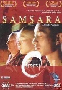 Picture of a movie: Samsara