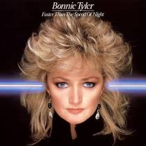 Picture of a band or musician: Bonnie Tyler