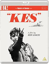 Picture of a movie: Kes